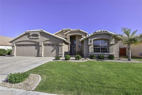Photo of 9978 W MOHAWK Lane, Peoria, AZ 85382 (MLS # 6217427)