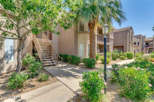Photo of 17017 N 12TH Street #2087, Phoenix, AZ 85022 (MLS # 6245427)