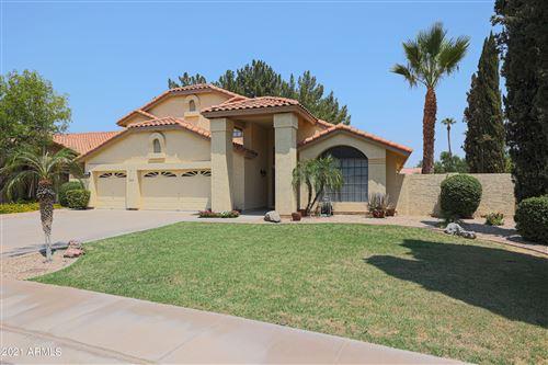 Photo of 485 E Stacey Lane, Tempe, AZ 85284 (MLS # 6253427)
