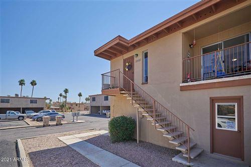 Photo of 14416 N Boxwood Lane #D, Fountain Hills, AZ 85268 (MLS # 6297427)