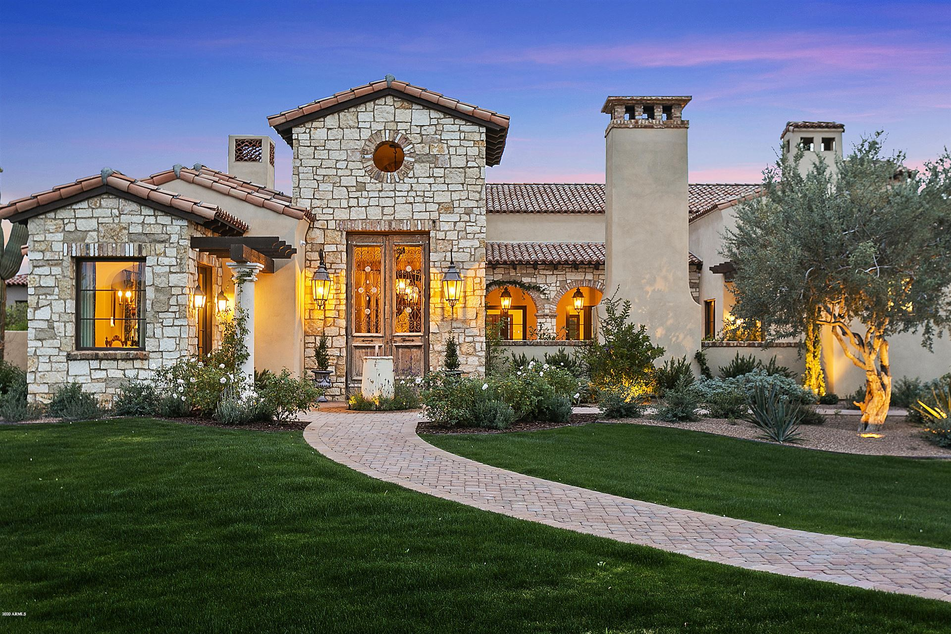 8385 W PARK VIEW Court, Peoria, AZ 85383 - #: 6046427
