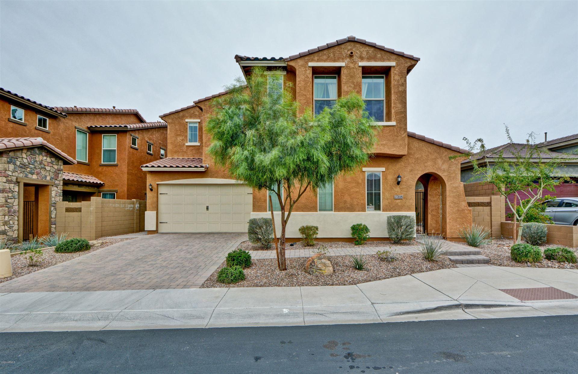 27118 N 18TH Lane, Phoenix, AZ 85085 - MLS#: 6054427