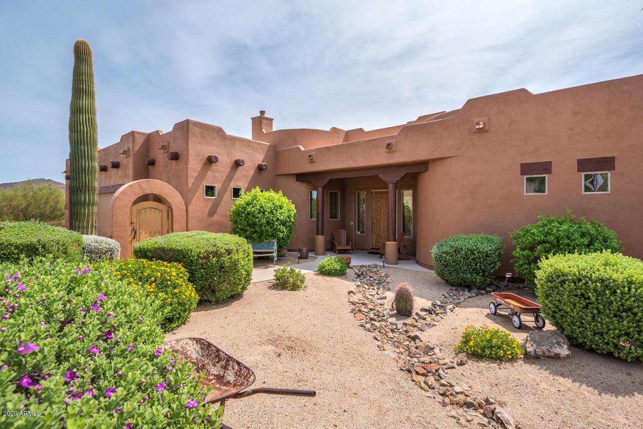 3315 W LONG RIFLE Road, Phoenix, AZ 85086 - MLS#: 6131427