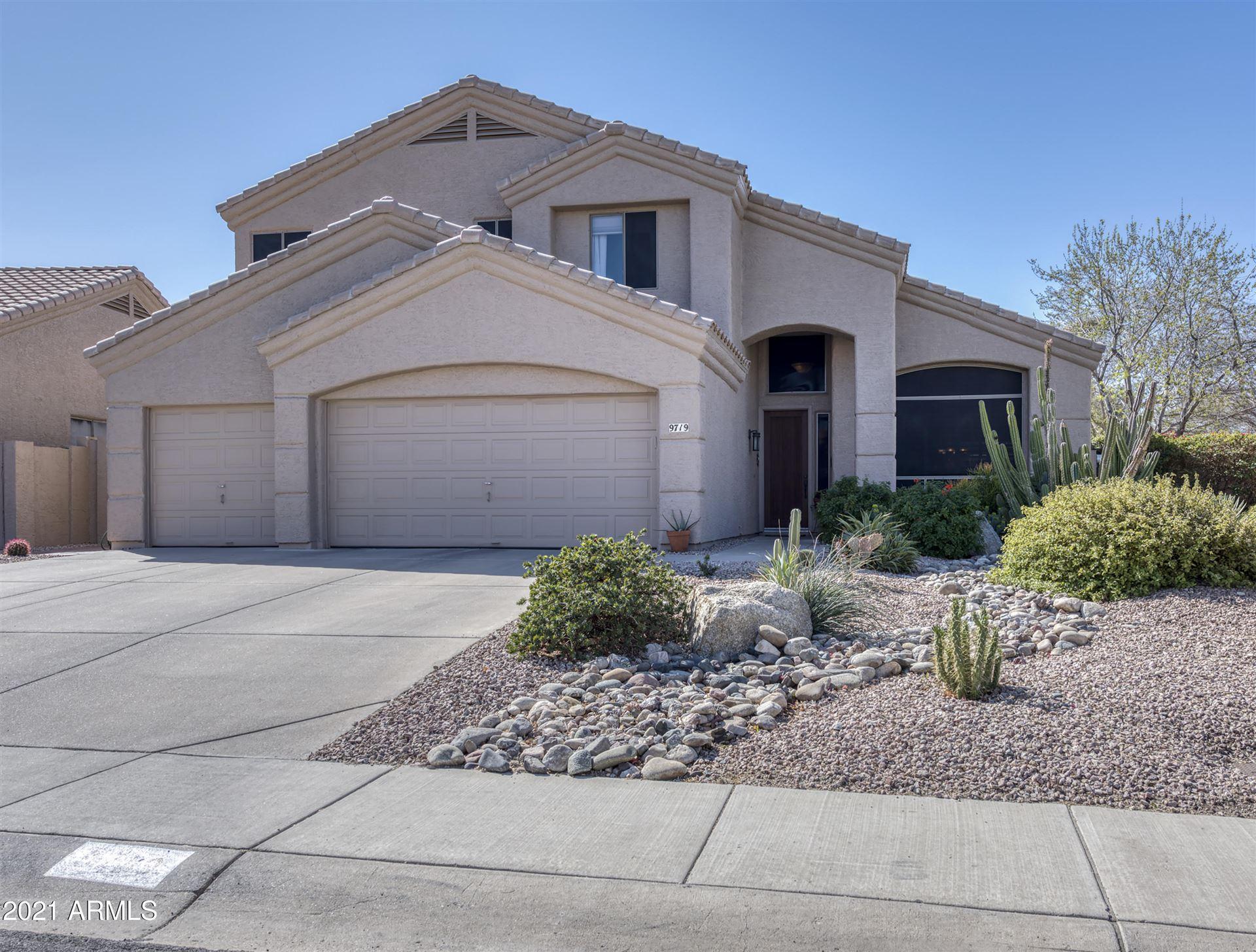 9719 E PINE VALLEY Road, Scottsdale, AZ 85260 - MLS#: 6200427