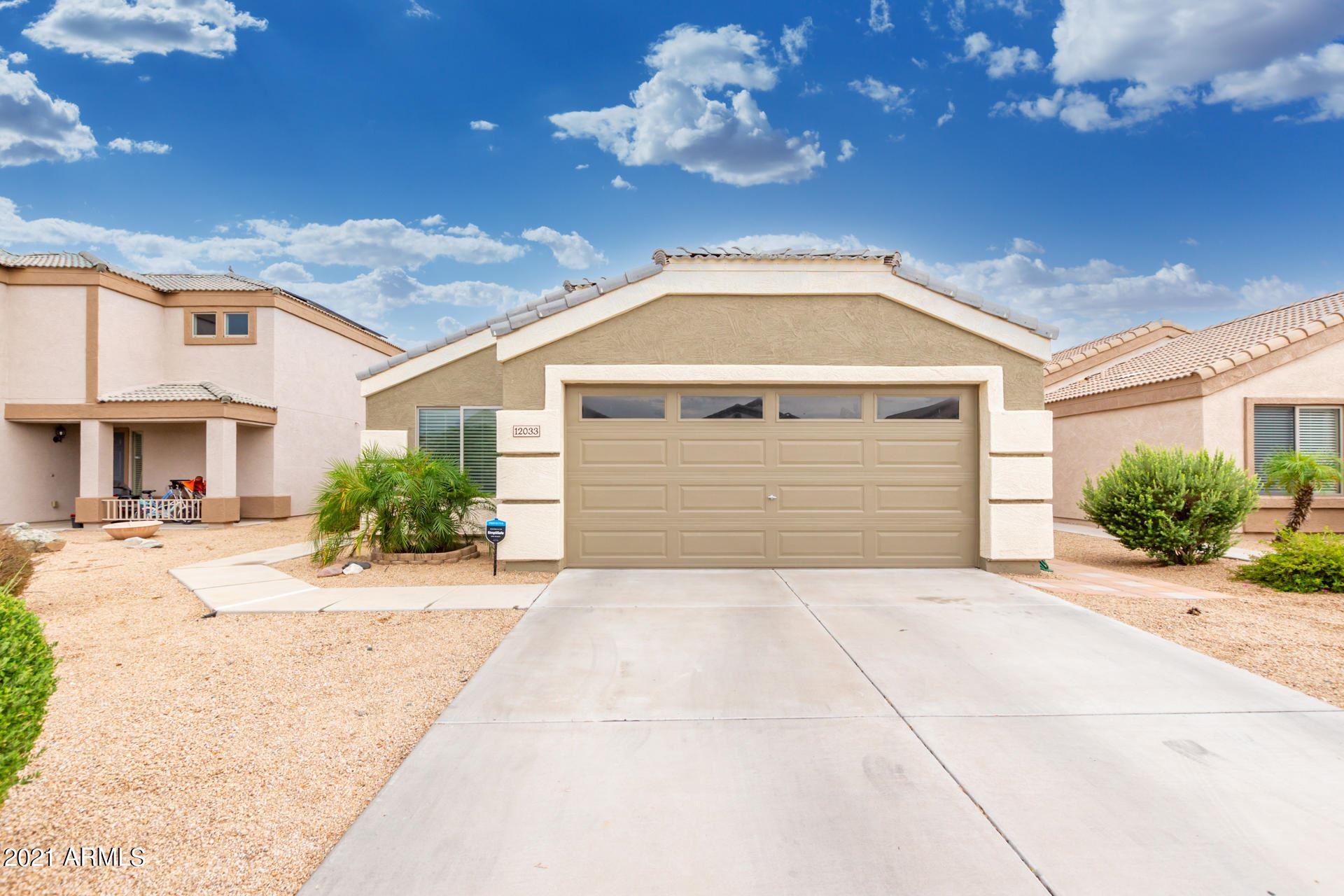 Photo of 12033 W CARIBBEAN Lane, El Mirage, AZ 85335 (MLS # 6268427)