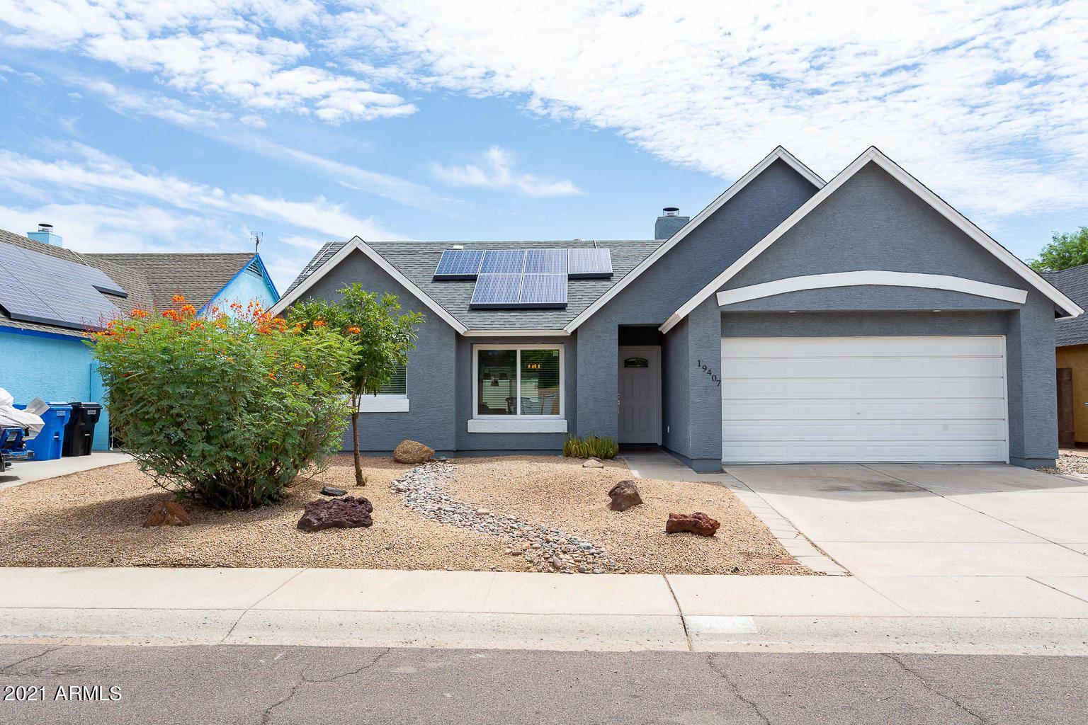19407 N 8th Avenue, Phoenix, AZ 85027 - MLS#: 6272427