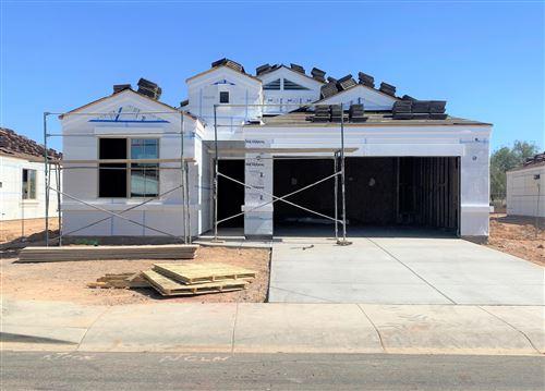 Photo of 1165 E GABRILLA Drive, Casa Grande, AZ 85122 (MLS # 6057428)