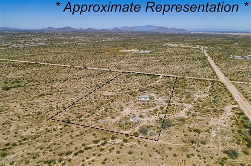 Photo of 3560 N OAK Road, Maricopa, AZ 85139 (MLS # 6098428)