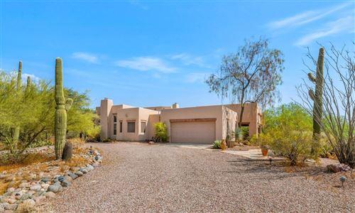 Photo of 6308 E RANCHO DEL ORO Drive, Cave Creek, AZ 85331 (MLS # 6137428)