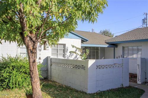Photo of 2917 N 19TH Avenue #117, Phoenix, AZ 85015 (MLS # 6152428)