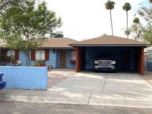 Photo of 2828 N 46TH Avenue, Phoenix, AZ 85035 (MLS # 6154428)