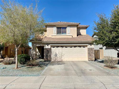 Photo of 2534 W DESERT SPRING Way, Queen Creek, AZ 85142 (MLS # 6197428)
