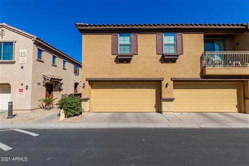 Photo of 8138 W GROOM CREEK Road, Phoenix, AZ 85043 (MLS # 6200428)