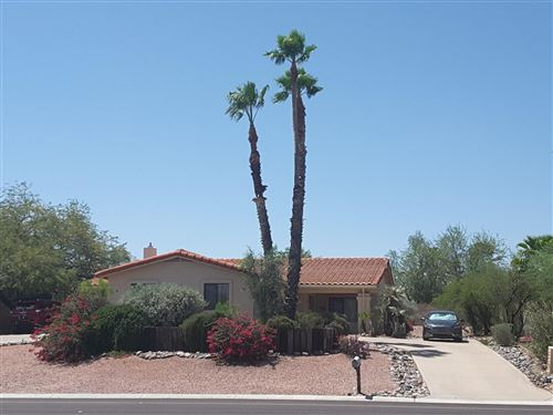 Photo of 14604 N SAGUARO Boulevard N #B, Fountain Hills, AZ 85268 (MLS # 6216428)