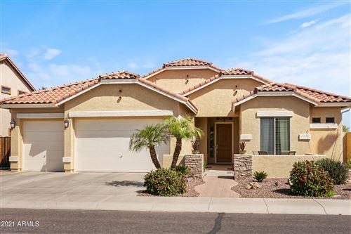 Photo of 3502 E Fandango Drive, Gilbert, AZ 85298 (MLS # 6218428)