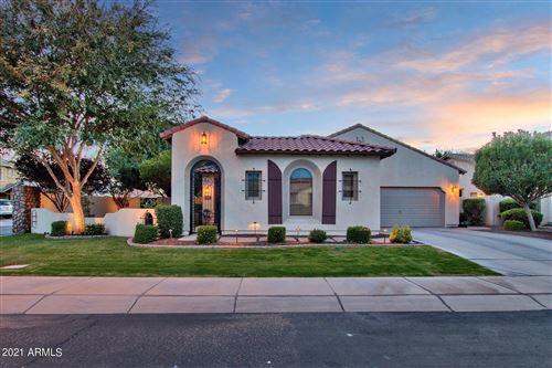 Photo of 4080 S MINGUS Drive, Chandler, AZ 85249 (MLS # 6269428)