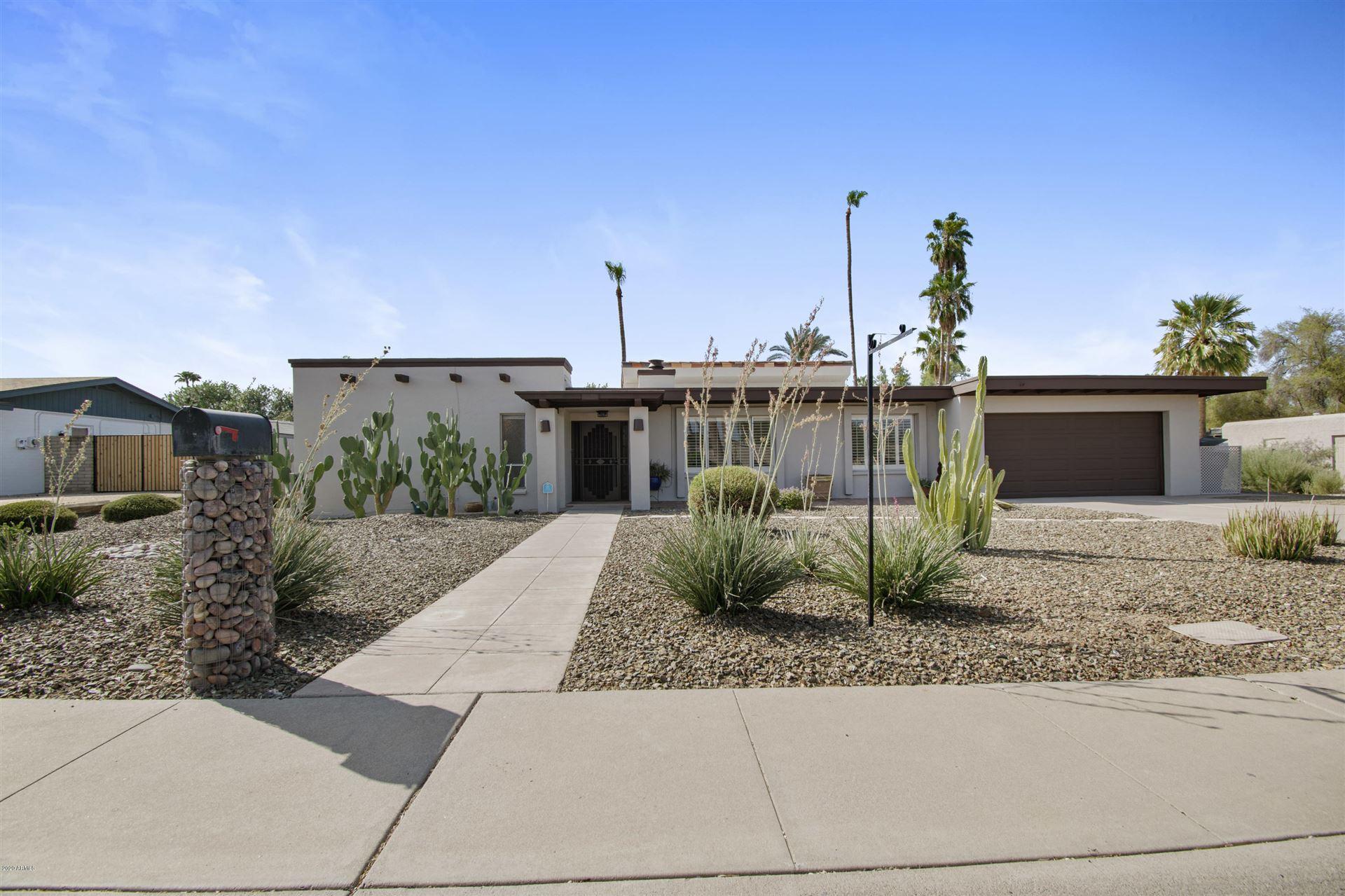 313 E Braeburn Drive, Phoenix, AZ 85022 - MLS#: 6133428
