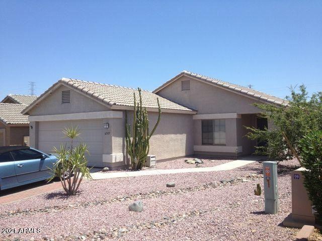 Photo of 6505 W WEST WIND Drive, Glendale, AZ 85310 (MLS # 6232428)