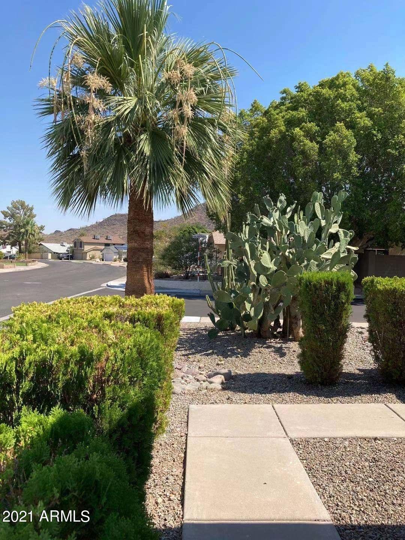 Photo of 19809 N 45TH Avenue, Glendale, AZ 85308 (MLS # 6234428)