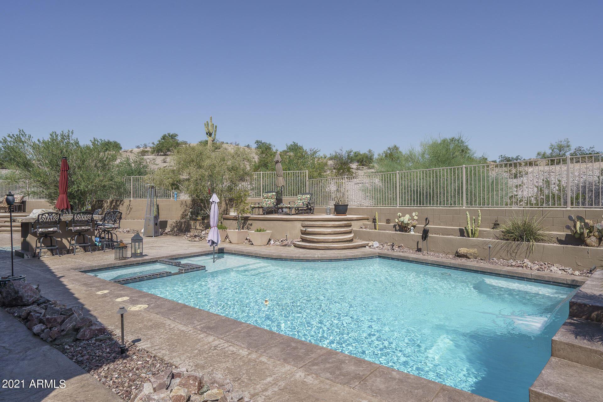Photo of 18674 W MCNEIL Street, Goodyear, AZ 85338 (MLS # 6296428)