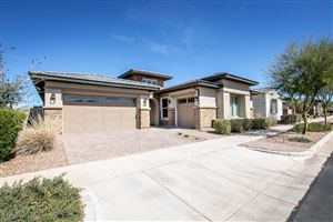 Photo of 10320 E BERGERON Avenue, Mesa, AZ 85212 (MLS # 5901429)