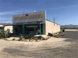 Photo of 26865 S STATE ROUTE 89 Road, Congress, AZ 85332 (MLS # 5907429)