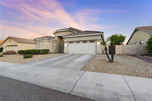 Photo of 7583 W STATE Avenue, Glendale, AZ 85303 (MLS # 6099429)