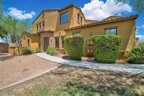 Photo of 20750 N 87th Street #1063, Scottsdale, AZ 85255 (MLS # 6109429)