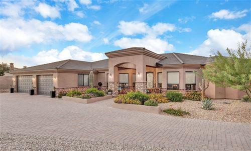 Photo of 33910 N 3RD Drive, Phoenix, AZ 85085 (MLS # 6158429)
