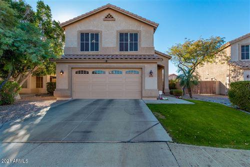 Photo of 16516 N 70TH Drive, Peoria, AZ 85382 (MLS # 6198429)