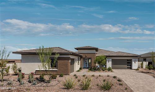 Photo of 1438 E BLUE RIDGE Way, Gilbert, AZ 85298 (MLS # 6270429)
