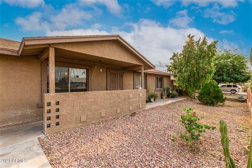 Photo of 6701 W HAZELWOOD Street, Phoenix, AZ 85033 (MLS # 6298429)