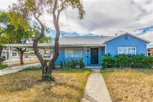 Photo of 503 W 1ST Street, Mesa, AZ 85201 (MLS # 6311429)