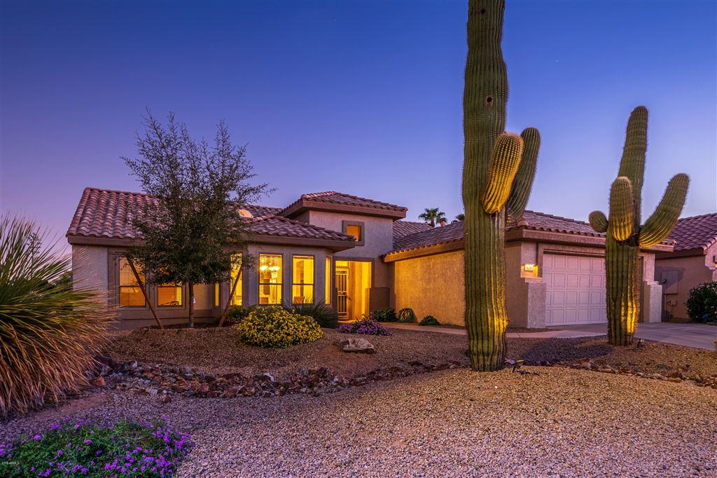 Photo for 16289 W WINDCREST Drive, Surprise, AZ 85374 (MLS # 5982429)