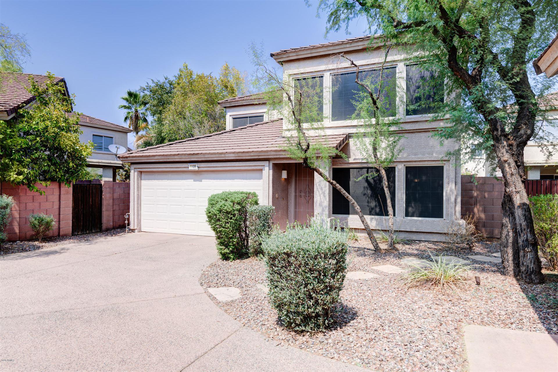 15550 N FRANK LLOYD WRIGHT Boulevard #1108, Scottsdale, AZ 85260 - MLS#: 6124429