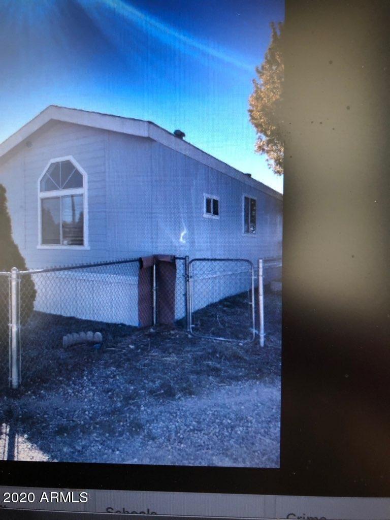 840 N Fort Avenue #59, Sierra Vista, AZ 85635 - MLS#: 6169429