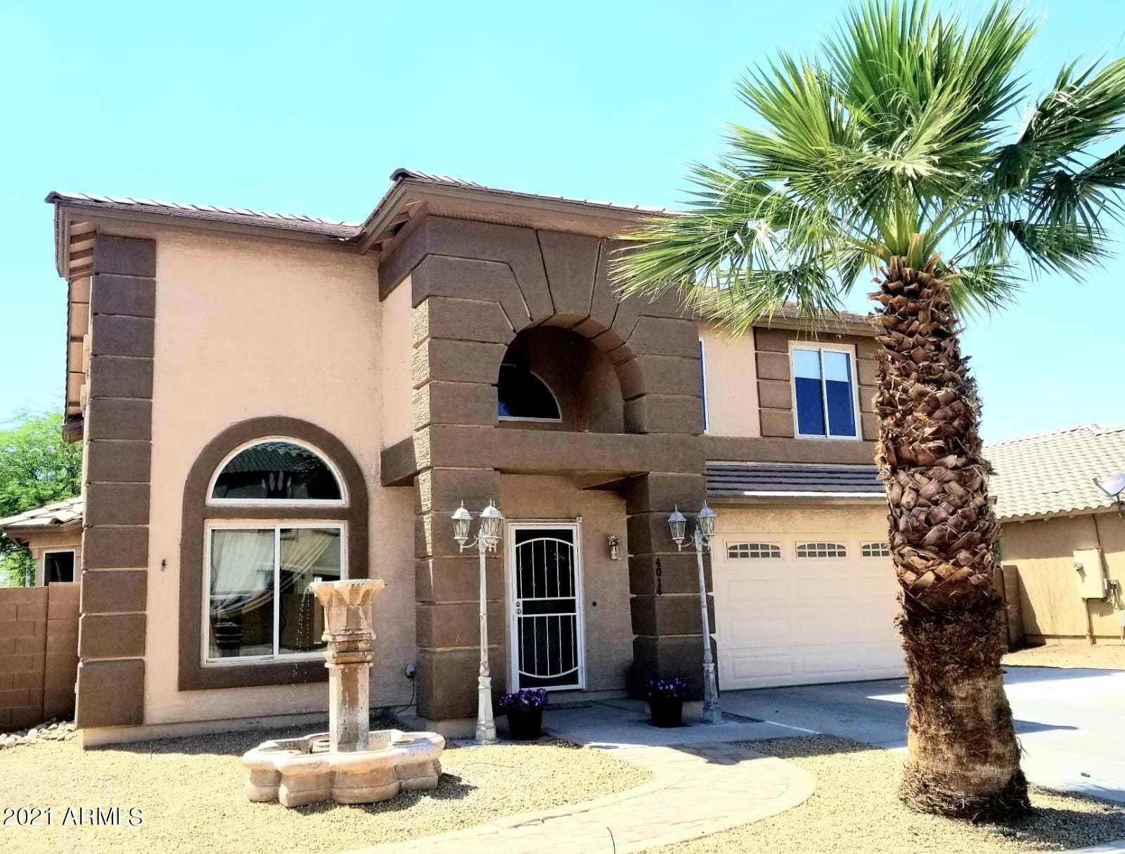 4014 S 74TH Lane, Phoenix, AZ 85043 - MLS#: 6225429