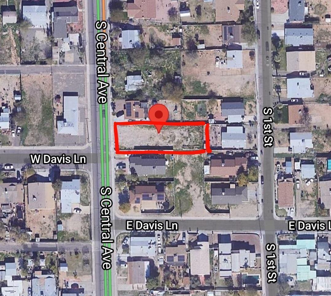 Photo of 739 S CENTRAL Avenue, Avondale, AZ 85323 (MLS # 6231429)