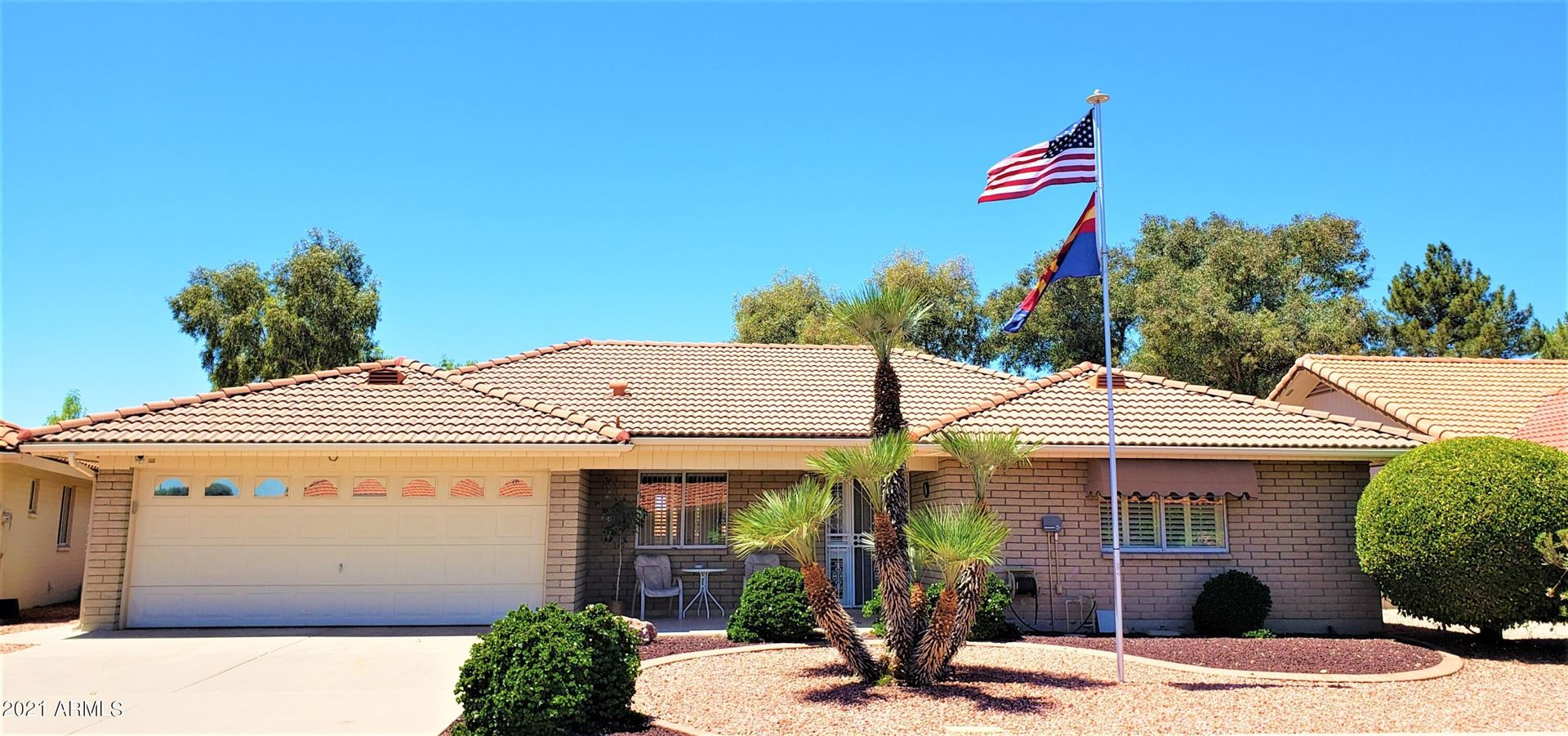 Photo of 2456 S BUTTERCUP --, Mesa, AZ 85209 (MLS # 6232429)