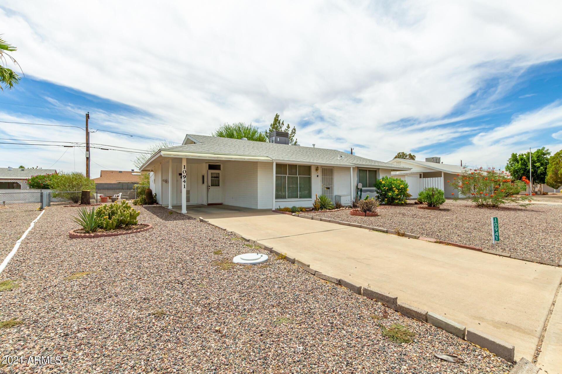10941 W CHERRY HILLS Drive, Sun City, AZ 85351 - MLS#: 6249429