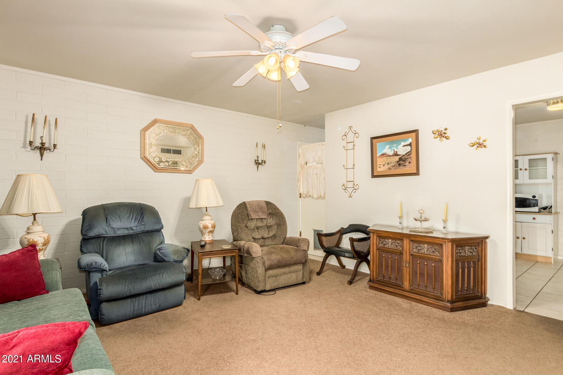 Photo of 10941 W CHERRY HILLS Drive, Sun City, AZ 85351 (MLS # 6249429)