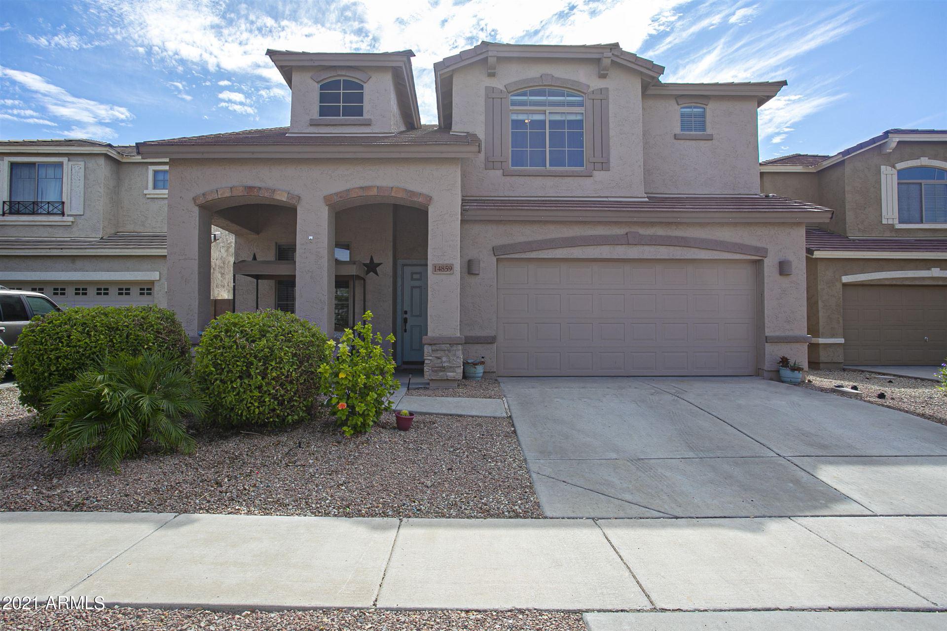 Photo of 14859 N 174TH Lane, Surprise, AZ 85388 (MLS # 6272429)