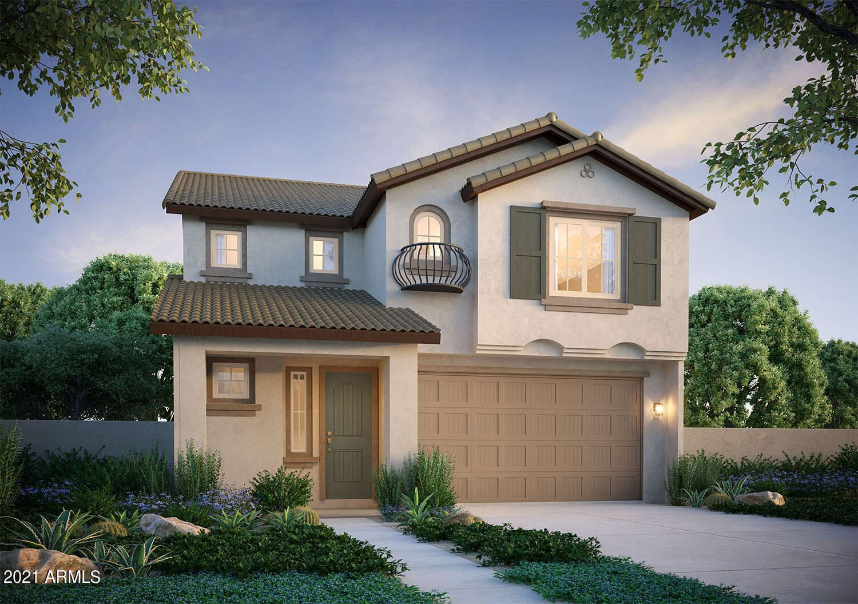 Photo of 912 S 150TH Drive, Goodyear, AZ 85338 (MLS # 6307429)