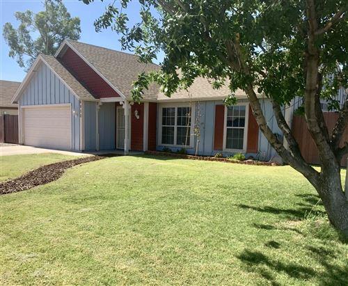 Photo of 6950 W Mountain View Road, Peoria, AZ 85345 (MLS # 6098430)