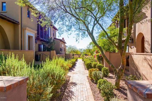 Photo of 18650 N THOMPSON PEAK Parkway #2077, Scottsdale, AZ 85255 (MLS # 6167430)