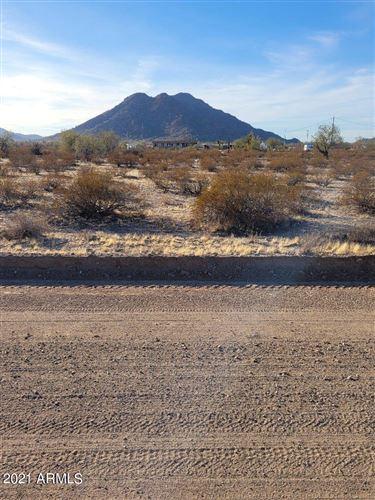 Photo of 3952 N BRANDING IRON Road, Maricopa, AZ 85139 (MLS # 6182430)