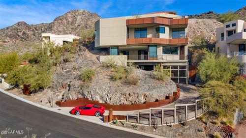 Photo of 7201 N 23RD Place, Phoenix, AZ 85020 (MLS # 6183430)