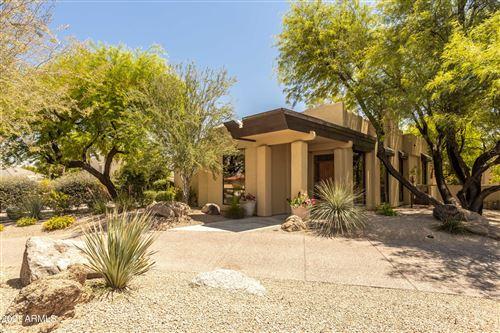 Photo of 8487 N Canta Bello --, Paradise Valley, AZ 85253 (MLS # 6224430)