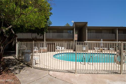Photo of 1816 W Tuckey Lane #16, Phoenix, AZ 85015 (MLS # 6236430)