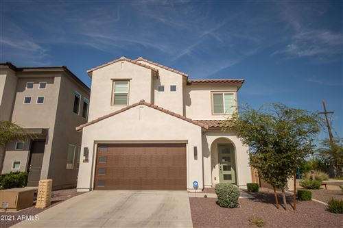 Photo of 7302 W PHELPS Road, Peoria, AZ 85382 (MLS # 6311430)